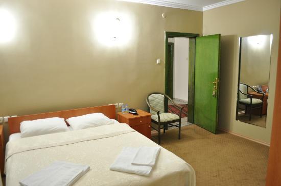 Kartaltepe Boutique Hotel: room 101