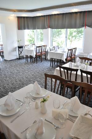 Kartaltepe Boutique Hotel: restaurant