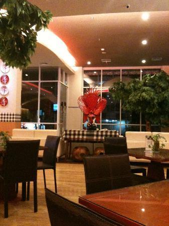 Ibis Bali Kuta: restaurant