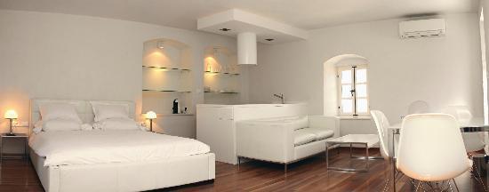 Divota Apartment Hotel : Studio Superior with balcony