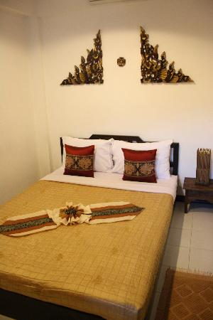 Top Garden Boutique Guesthouse: Aircondition-Room