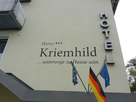 Hotel Kriemhild