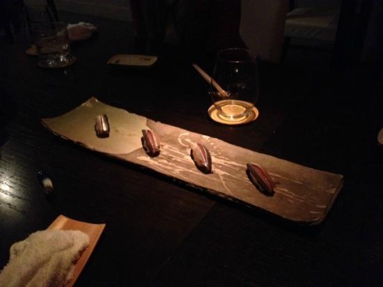 Photo of Japanese Restaurant Naoe Miami at 661 Brickell Key Dr, Miami, FL 33131, United States