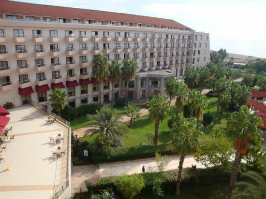 Hotel Riu Kaya Belek: Hotel and Grounds