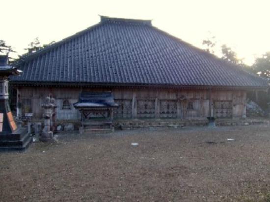 Ominesanji Temple