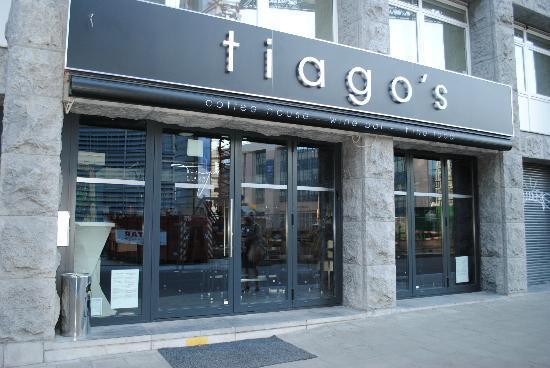 Tiago's