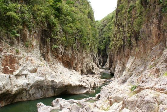 Somoto Canyon Tours: Canyon Somoto