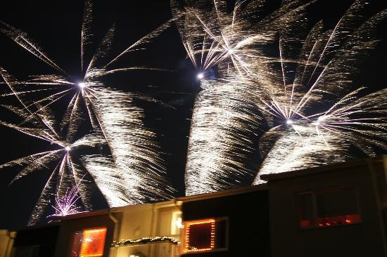 Season Tours: New Years Eve in Reykjavik