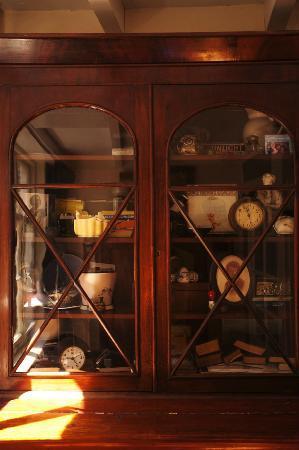 Since1634: interior