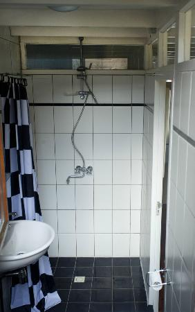 Since1634: private bathroom