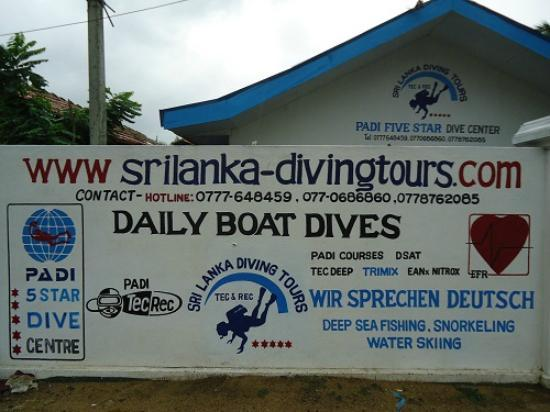 ‪Sri Lanka Diving Tours - Negombo‬