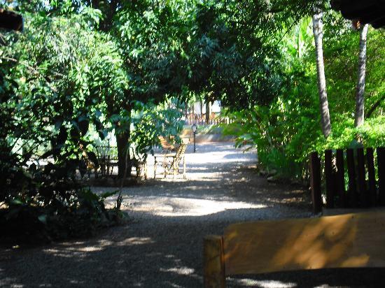 Eco Pousada Villa Verde: Pousada