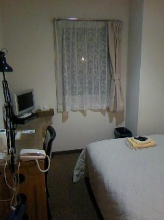 Kumagaya Royal Hotel Suzuki: 部屋1