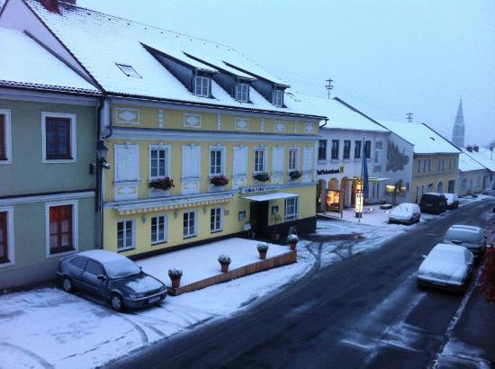Sankt Oswald bei Freistadt, ออสเตรีย: Plus Hotel Seiwald