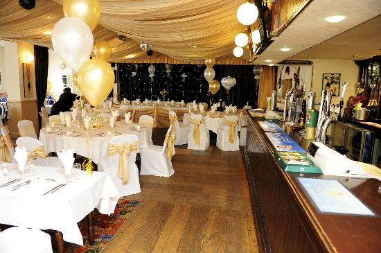 Free Function Rooms Scunthorpe