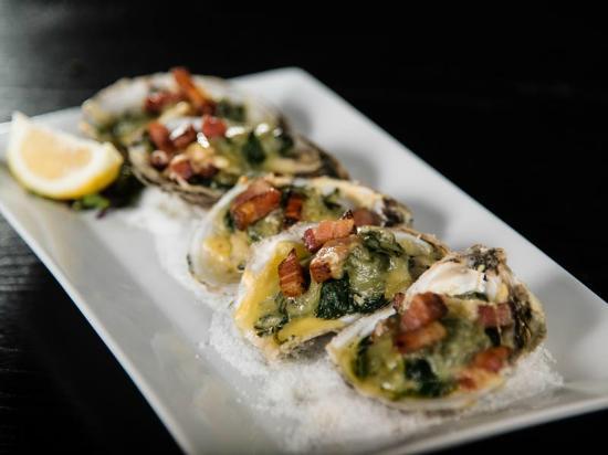 Midlothian Best Seafood Restaurant