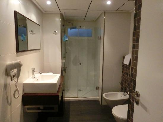 Valenciaflats Centro Ciudad: bathroom
