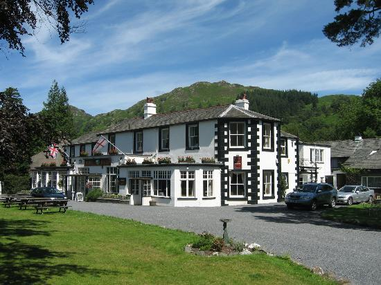 Photo of Scafell Hotel Rosthwaite