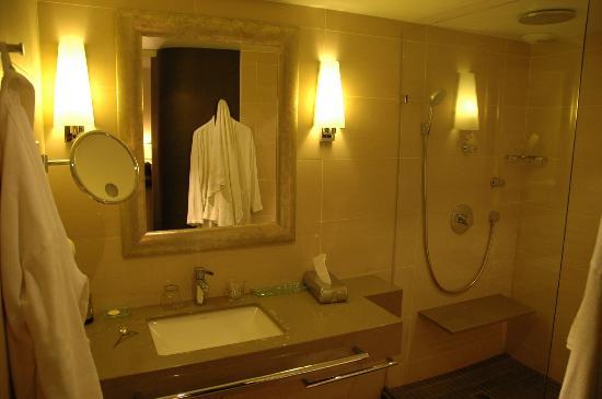 Sofitel Marseille Vieux-Port: bathroom