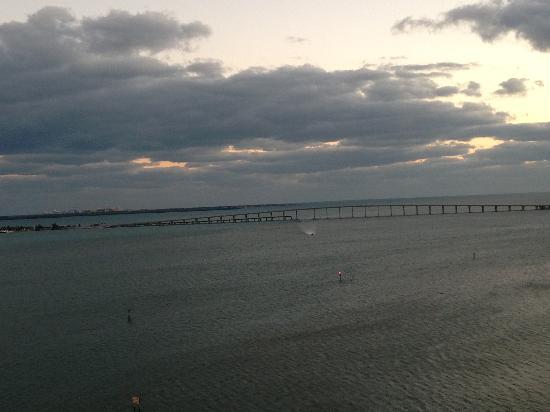ماندارين أورينتال ميامي: What a view