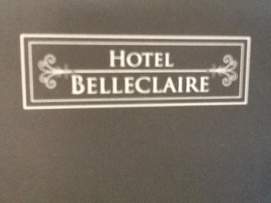 Hotel Belleclaire: so charming