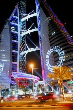 Moda Mall - Bahrain World Trade Center