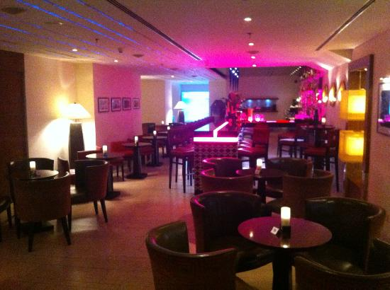 Mandarin Oriental, Prague: Bar