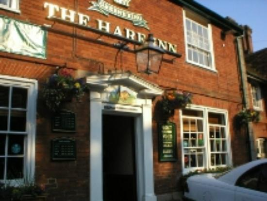 ‪‪Sudbury‬, UK: The Hare Inn Long Melford