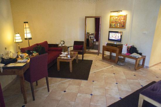 Le Medina Essaouira Hotel Thalassa Sea & Spa - MGallery Collection: Superior room