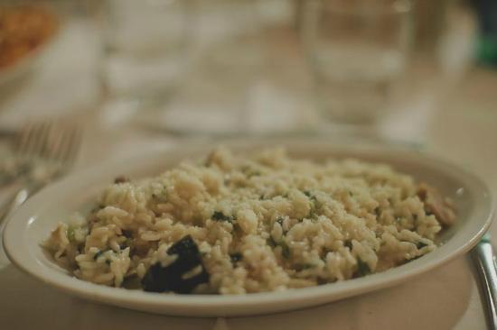 Hotel Villa Sirena: simply delicious cooking