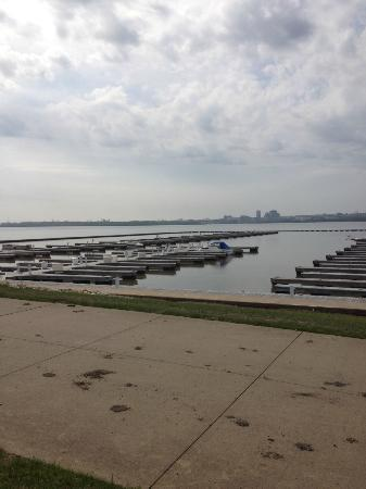 Stoney Creek Hotel & Conference Center - East Peoria : The Dock (Nearby)