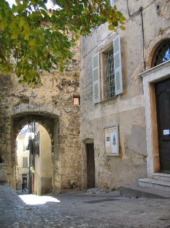 La Maison du Portal