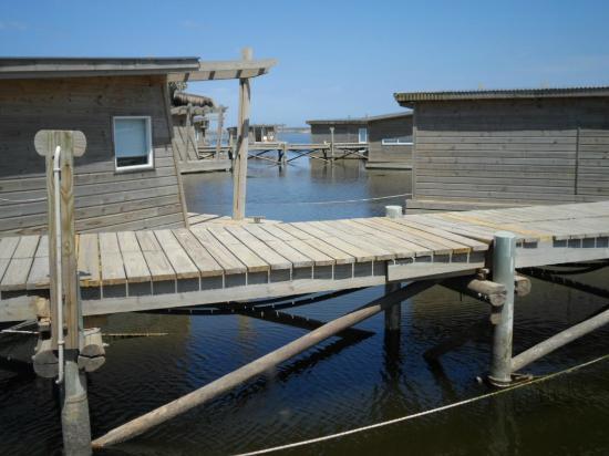 Laguna Garzon Lodge: hotel