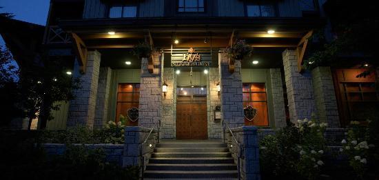 Hy's Steakhouse Whistler: Hy's Whistler