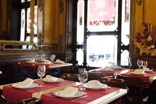 imagen  Cafe Iruña  en Pamplona