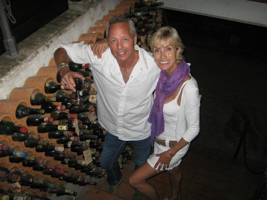 Boutique @ 10: Jennifer and David Beach in Italy 2012 ...