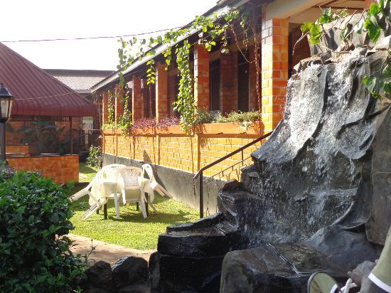Hoima Kolping House