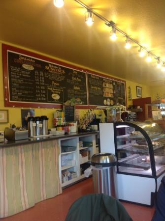 Susanneu0027s Bakery U0026 Deli, Gig Harbor   Restaurant Reviews, Phone Number U0026  Photos   TripAdvisor