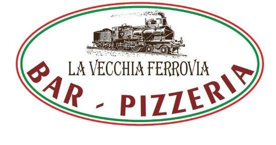 La Vecchia Ferrovia: Bar Pizzeria Ristorante