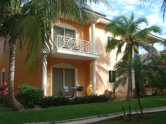Ocean Maya Royale: Villa  # 30