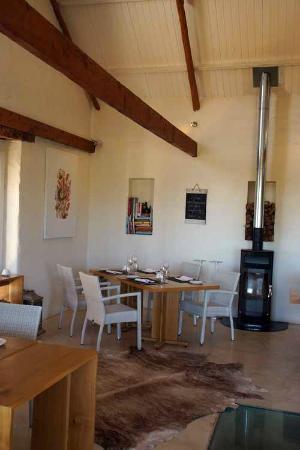 Mo & Rose at Soekershof: Restaurant