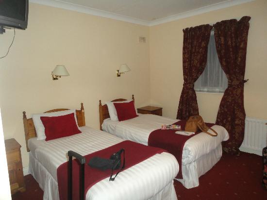 滑鐵盧寄宿酒店照片
