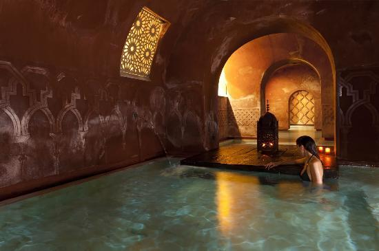 Baño Arabe Madrid | Hammam Al Andalus Madrid All You Need To Know Before You Go