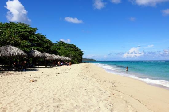 Hotel Villa Playa Maguana