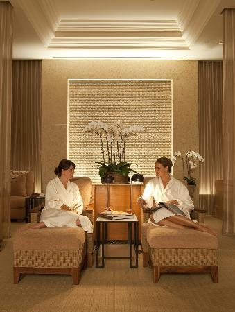 The Spa at Pelican Hill Women's Lounge