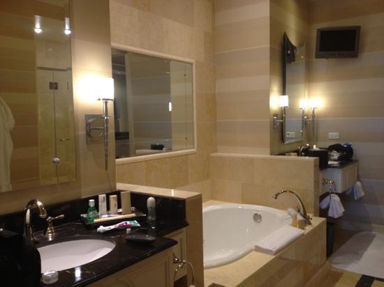 โรงแรม เดอะ พาลาซโซ รีสอร์ท คาสิโน: Suite 902