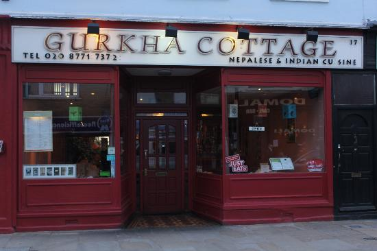 Gurkha Cottage
