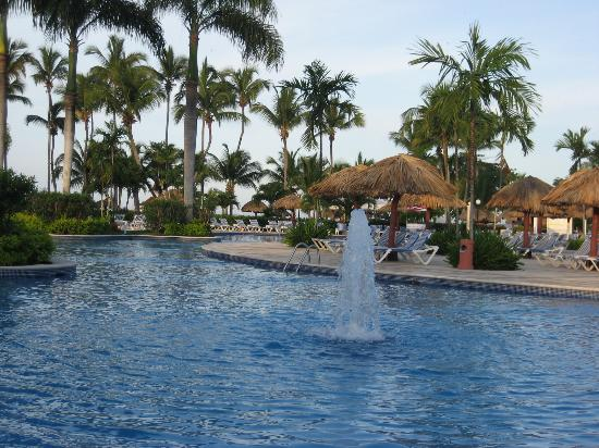 Grand Bahia Principe La Romana: Pool