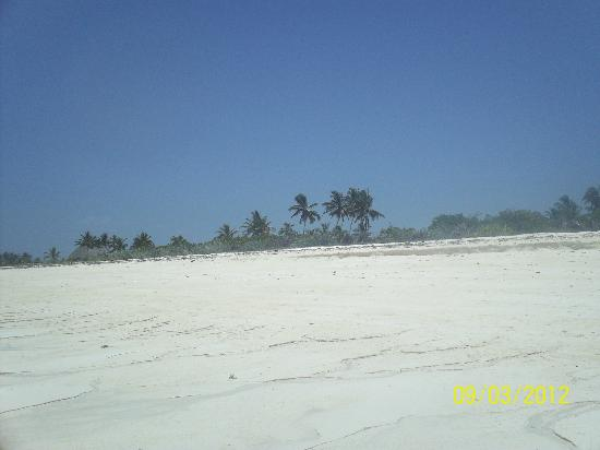 Watamu Beach: il paradiso