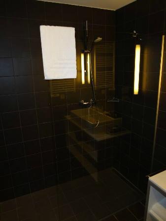 Hotel de la Source: Bathroom
